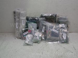 Lot of 23 various manufacturers various models of PC Circuit Boards