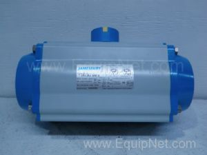 Jamesbury VPVL350 SR6 B Spring Return Actuator