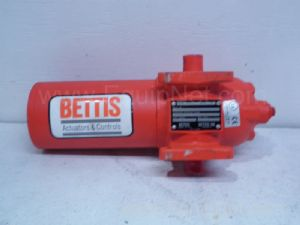 Bettis Actuators and Controls CBA420 Pneumatic Actuator