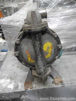 Used diaphragm pumps buy sell equipnet diaphragm pump air operated ccuart Choice Image