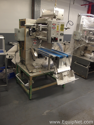 form fill seal machine used