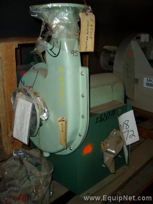 Unused 1993 Ceilcote Air Blower