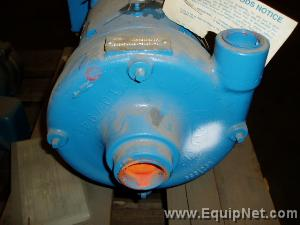 Unused 1995 Paco Centrifugal Pump w/5 HP motor