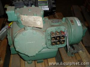Unused 1993 Carlyle Compressor Model # , 06EA 250-310