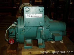 Rebuilt 2003 Frick Rotary Screw Refrigeration Pump Compressor