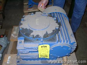 Unused or Rebuilt Cleveland Gear Speed Reducer Drive with 10.8 hp Motor