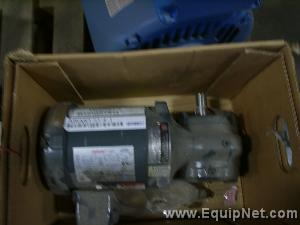 Syncro Gear Module by US Electric, 1/3 HP