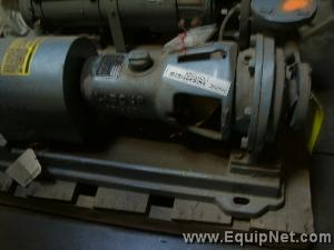 Unused or Rebuilt Labour Pump Company Centrifugal Pump (no motor)
