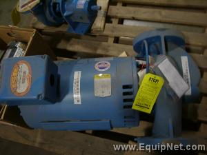 Unused 2003 Paco Centrifugal Pump with Matching 60 HP Baldor Motor