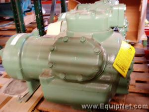 Unused Carrier Pump & Compressor