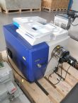 Waters LCZ 4000 Platform Bench top mounted Micromass Mass Spectrometer