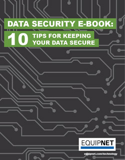 Learn the best practices for keeping your own and your clients' sensitive data safe and secure.