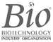 Proud member of Biotechnology Industry Organization