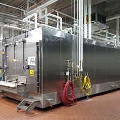 EquipNet is constantly working on asset disposition projects with multiple clients across the globe to help companies buy, sell, and manage their surplus. This case study outlines how EquipNet was able to help our long-term client  buying and selling.
