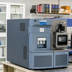 The company had decided to close down its business and was in need of a comprehensive and affordable solution to sell and fully manage its laboratory and analytical equipment. Equipment included some high value items such as an AB Sciex 3200 Mass Spec...