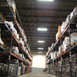 The client was in need of an ongoing asset management solution to help manage and sell over 25,000 pieces of surplus MRO equipment and spare parts at a facility in Rahway, New Jersey. This facility consists of multiple buildings; Inventory to be sold...