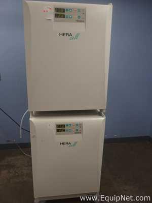 Heraeus HERAcell Double Stacked Incubator
