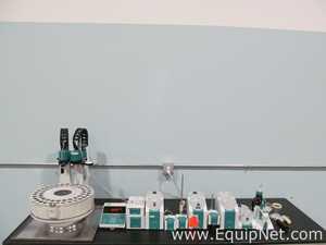 Metrohm 841 Titrando Titration System
