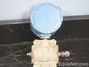 Rosemount Alphaline Pressure Transmitter