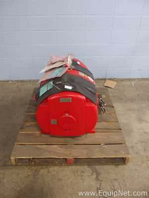 General Electric 5K447AK2186 250 HP Electric Motor