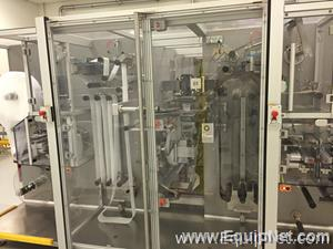 Harro Hoefliger Packaging Machines GmbH Filling Packaging Line for A Drink Packet