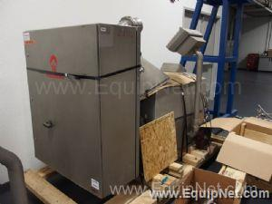 Wolfking E160T Portable Meat Emulsifier