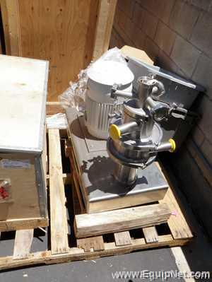 Quadro Ytron XC1 Powder Disperser