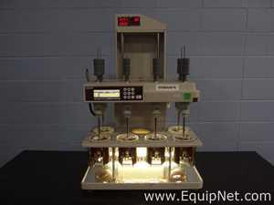 Distek Evolution 6100 Dissolution System