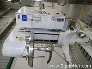 Collette Gral 150 Granulator Mixer