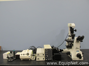 Nikon Eclipse TE300 Inverted Microscope