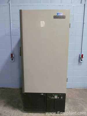 Harris SLT-17V-40D12 Negative 40 Degree Celsius Upright Freezer
