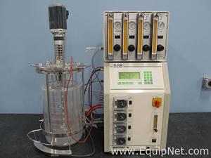 B. Braun Biotech Biostat B 9 Liter Benchtop Bioreactor System