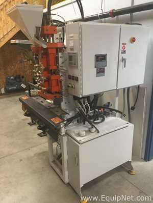 Autojector VS-10-S Injection Molder 10 Ton