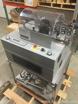 Ruff KWM-PLE Mini Spiral Winding Machine