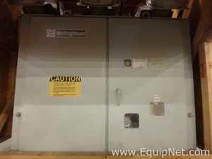 Lot of 1 Westinghouse 72.5 KV Transformer and Circuit Breakers