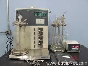 New Brunswick Scientific Celligen Plus Batch/Continuous Cell Culture Bioreactor