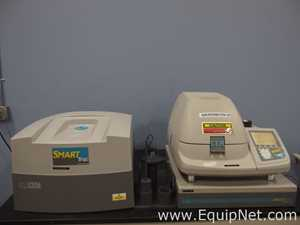CEM Corporation Smart System Microwave Fat and Moisture Analyzer