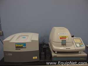 CEM Corporation Smart System Microwave Fat and Moisture Analyzer