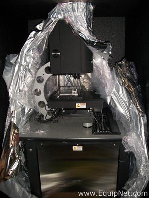 QC Solutions SB126 Multisensor Measuring System
