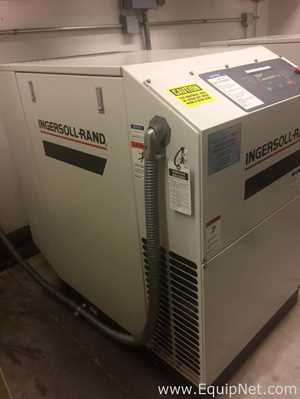 Ingersoll Rand SSR-EP25SE Rotary Screw Compressor
