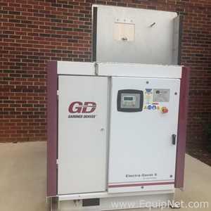 Gardner Denver EBH99G Air Compressor