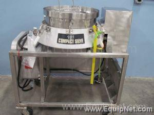Russell Compact Sieve S-500