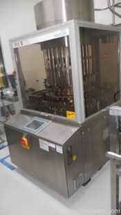 1991 IMA Zanasi Filler Model Matic 90 with Capsule Elevator