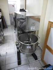 Practimex Stainless Steel 50 L Planetary Mixer
