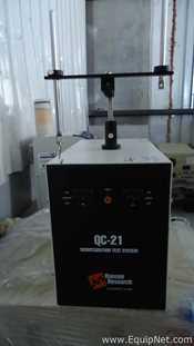 Hanson Research QC-21 Disintegration Test System