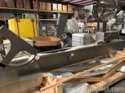 Meto Corp M2514-12 400 LB Capacity Material Lift