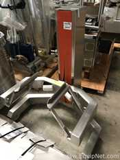 Meto Corp DLM-01 650 LB Material Lift