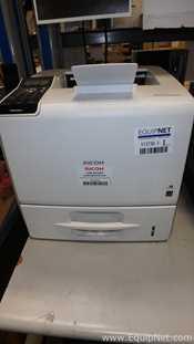 Ricoh SP5210DN Black and White Laser Printer