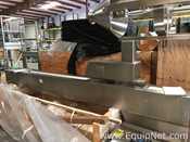 Meto Corp M2514-42 400 LB Capacity Material Lift