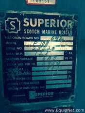 Superior Boiler P-100